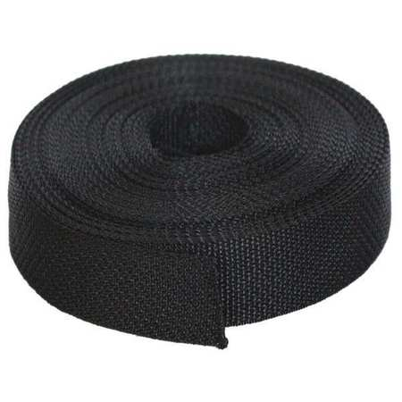 Bulk Webbing, 51 ft. x 1 In., 500 lb.