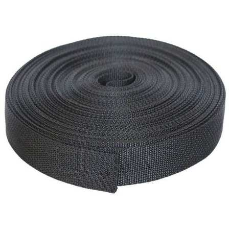 Bulk Webbing, 102 ft. x 1 In., 500 lb.