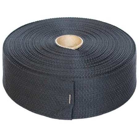Bulk Webbing, 102 ft. x 1-1/2 In., 750 lb