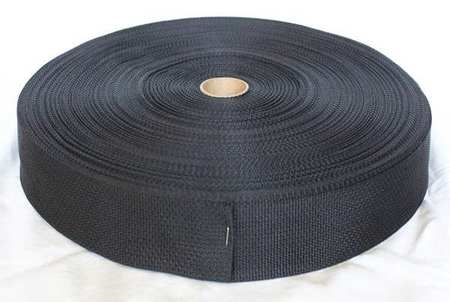 Bulk Webbing, 300 ft. x 1-1/2 In., 750 lb