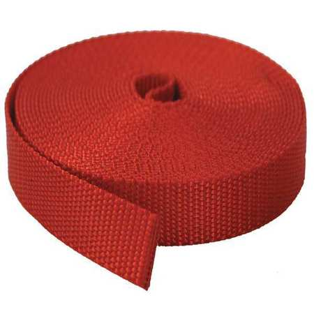 Bulk Webbing, 27 ft. x 3/4 In., 2800 lb.