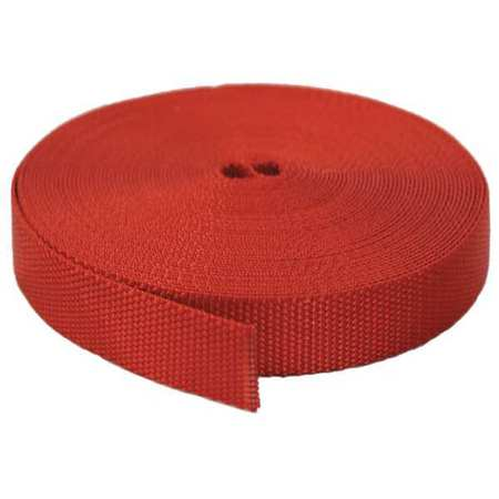 Bulk Webbing, 51 ft. x 3/4 In., 2800 lb.