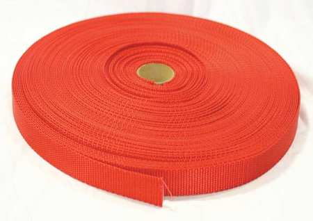 Bulk Webbing, 150 ft. x 3/4 In., 2800 lb.
