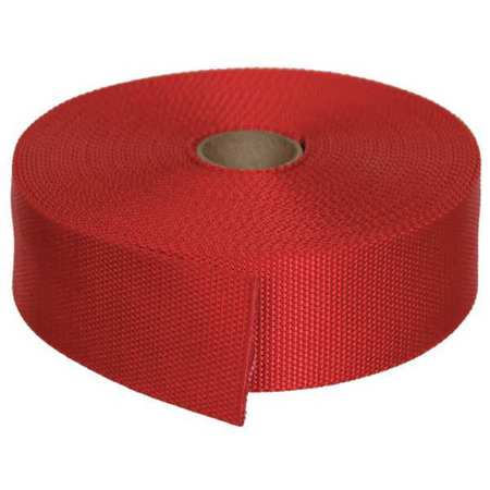 Bulk Webbing, 51 ft. x 1-1/2 In., 5700 lb
