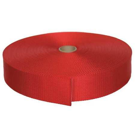 Bulk Webbing, 150 ft x 1-1/2 In, 5700 lb