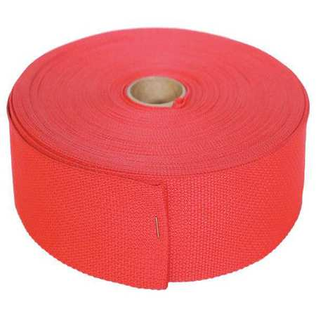 Bulk Webbing, 102 ft. x 2 In., 900 lb.