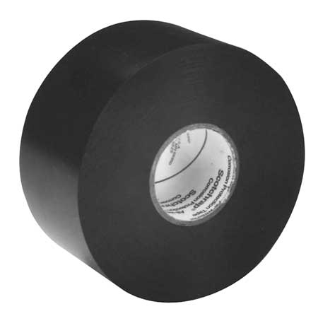 Corrosion Protection Tape, 2x100ft, 10 mil