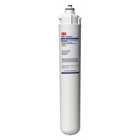 Replacement Filter Cartridge, 0.5 GPM