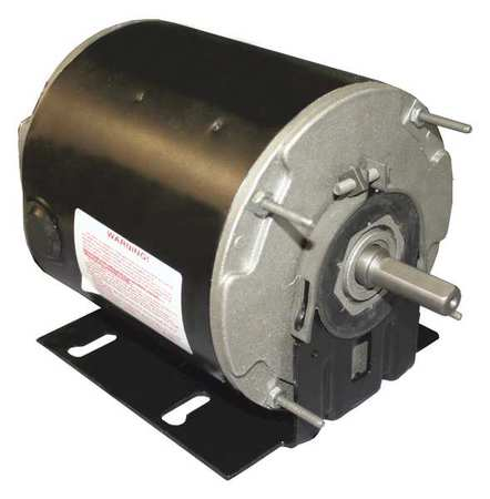 Mtr, 3 Ph, 1/4hp, 1725, 200-230/460, Eff 74.8