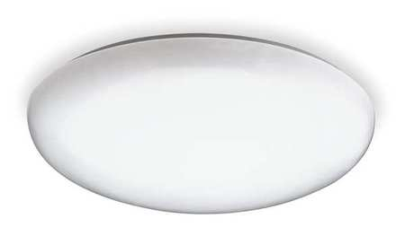 Light Fixture, 76W, 120V, White