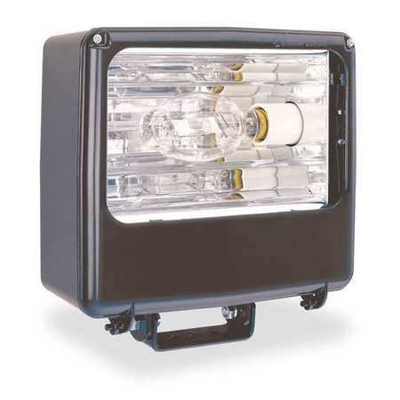 Floodlight, 400 W High Pressure Sodium