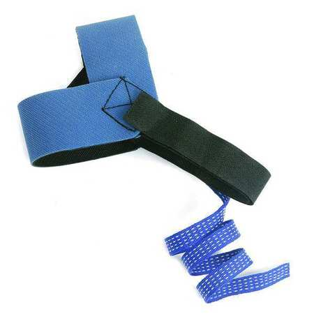 Antistatic Heel Strap, Blue