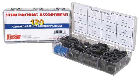 Stem Packing Assortment