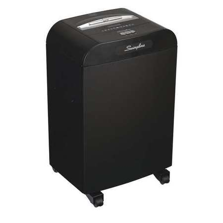 Paper Shredder, Strip-Cut, 22 Sheets