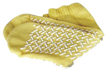 Terrycloth Tread Slipper, Infant, PK48