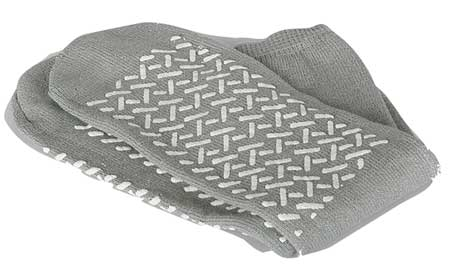 Terrycloth Tread Slipper, 2XL, PK48