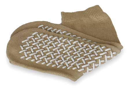 Terrycloth Tread Slipper, XL, PK48
