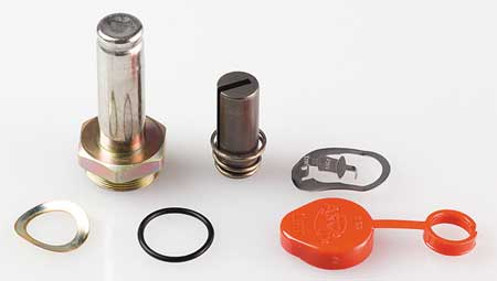 Valve Rebuild Kit, For Use w/4EKX3