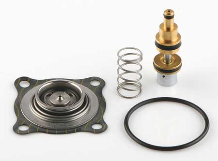 Valve Rebuild Kit, For Use w/4ELE4
