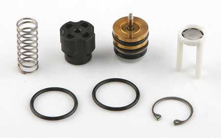 Valve Rebuild Kit, For Use w/4ELE7