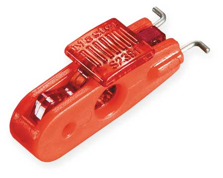 Mini Circuit Breaker LO, Pin-Out, Wide
