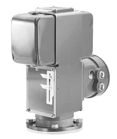 Actuator, Fuel Gas