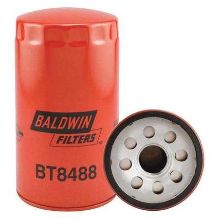 Hydraulic Filter, 3-23/32 x 7-1/32 In