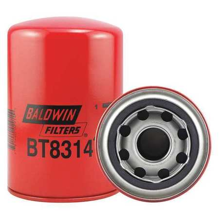 Hydraulic Filter, 3-11/16 x 5-5/8 In