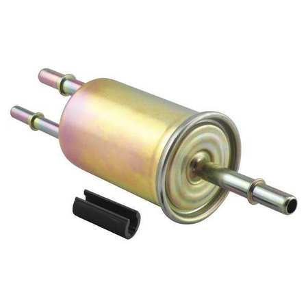 Fuel Filter, 7-27/32 x 2-1/4 x 7-27/32 In