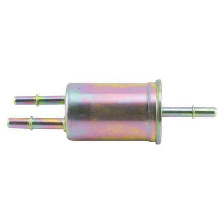 Fuel Filter, 7 x 2-1/4 x 7 In