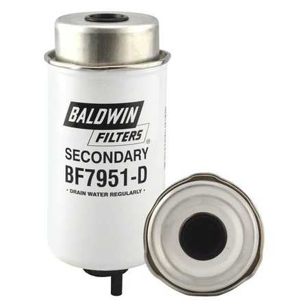 Baldwin Filters Fuel Filter, 7-3/8 x 3-1/2 x 7-3/8 In BF7951-D ... on 7.3 fuel sending unit, 7.3 fuel spring, 7.3 fuel lines, 7.3 fuel bowl rebuild kit, 7.3 fuel pump pressure, 7.3 fuel pressure relief valve, 7.3 fuel check valve, 7.3 fuel pump location, 7.3 fuel tank, 7.3 fuel cap, 7.3 fuel pump replacement, 7.3 fuel pump relay, 7.3 fuel bowl delete kit, 7.3 fuel drain valve kit, 7.3 fuel regulator, 7.3 fuel banjo bolt, 7.3 fuel housing, 7.3 fuel sensor, 7.3 fuel injector,