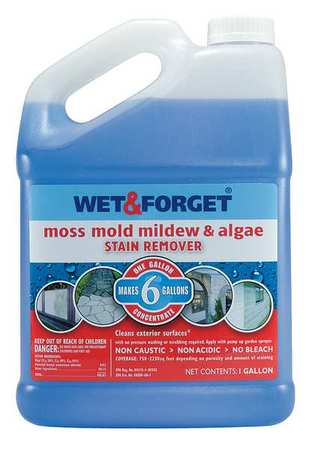 Cleaners, Etching & Milder Removers