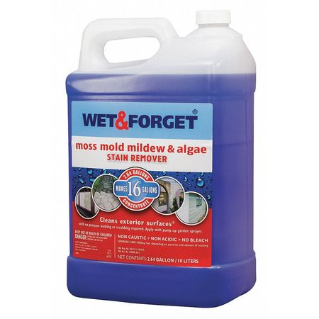Mold and Mildew Remover, 10 L