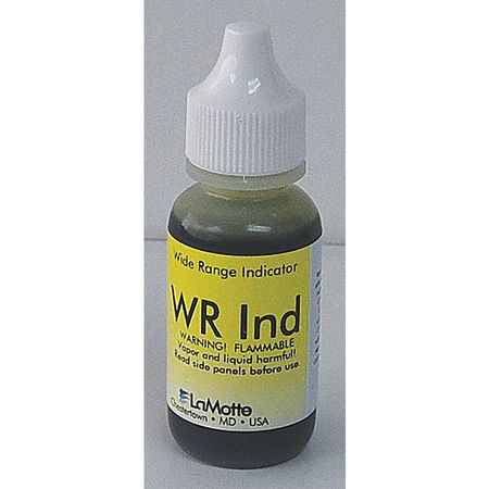 Reagent Refill, pH Test Kit, 3.0 to 10.5