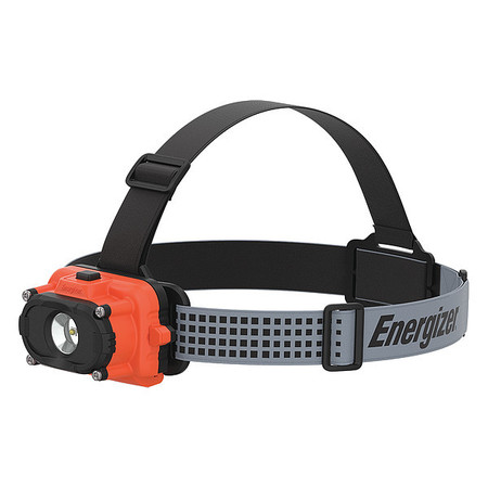 ENERGIZER 60 Lumens,  LED Orange Headlamp