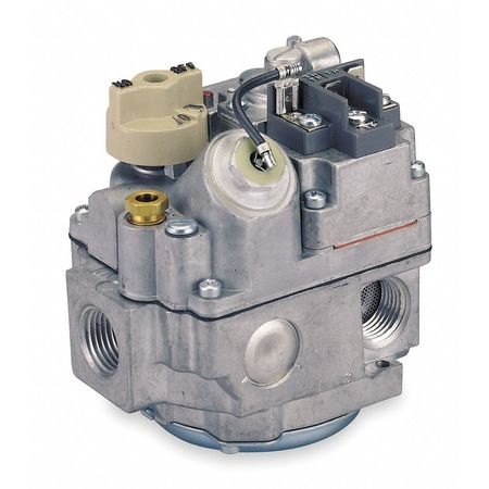 Gas Valve, Fast Opening, 100, 000 BtuH