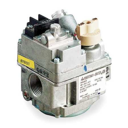 Gas Valve, Fast Opening, 300, 000 BtuH