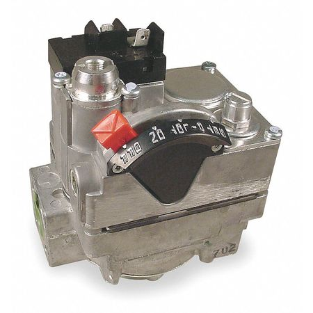 Gas Valve, Fast Opening, 150, 000 BtuH