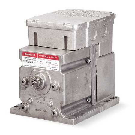 Electric Actuator, 60 in.-lb., SPST