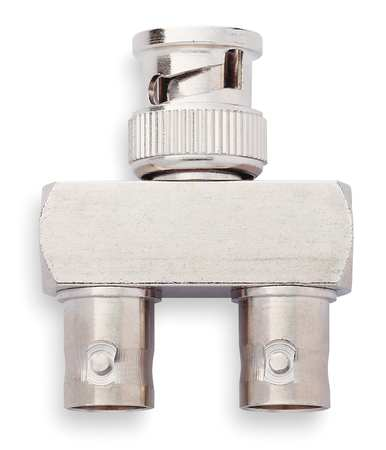 Adapter, Bnc, Inline, R/A