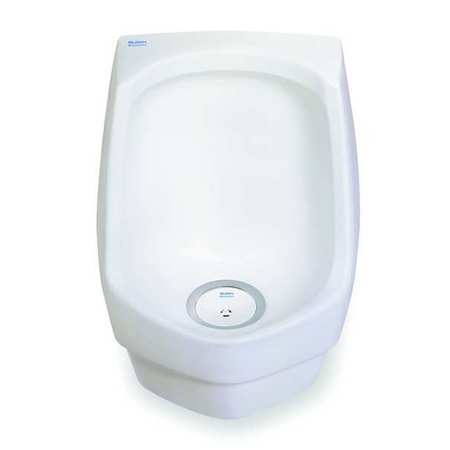 Urinal, Waterfree, White
