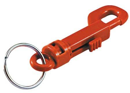 Plastic Key Clips