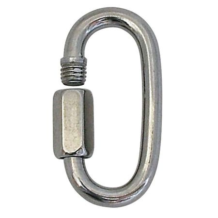Connector, Steel Wire, Cap 2000 lb