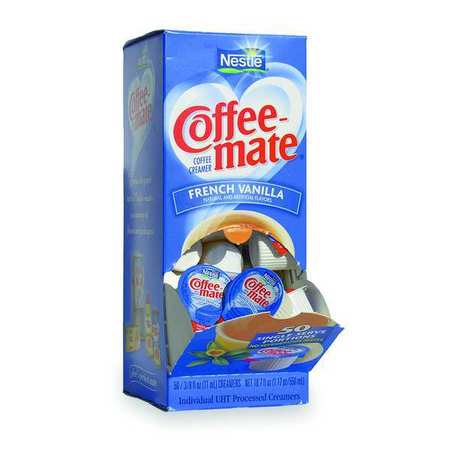 Liquid Coffee Creamer,  French V., PK200