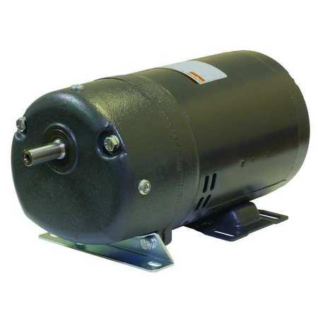 AC Gearmotor, 89 rpm, OFC, 115VAC