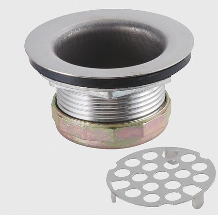 Sink Strainer Assembly