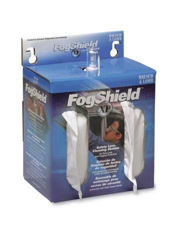 FogShield XP Lens Clng Stn, Antfg, Antstc