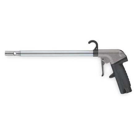 "Pistol Grip Air Gun,  6"" Extension"