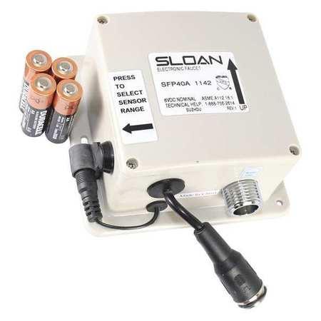 Control Module, 6-Pin