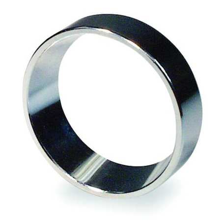 Taper Roller Bearing Cup, OD 2.563 In
